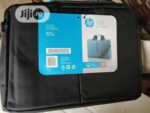 Hp Focus Topload 39.62cm 15.6 Inch Laptop Bag - Black   Bags for sale in Lagos State, Ikeja