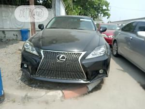 Lexus IS 2010 250 AWD Automatic   Cars for sale in Lagos State, Apapa