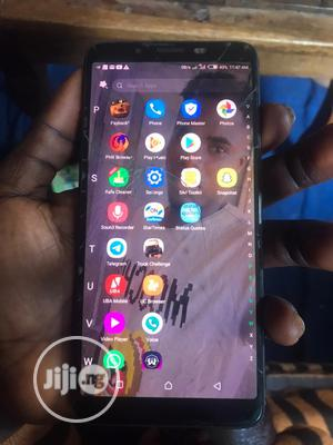 Infinix Hot 6 16 GB Black | Mobile Phones for sale in Osun State, Olorunda-Osun