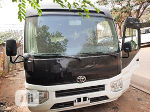 Brand New Toyota Coaster Bus for Sale   Buses & Microbuses for sale in Abuja (FCT) State, Garki 2