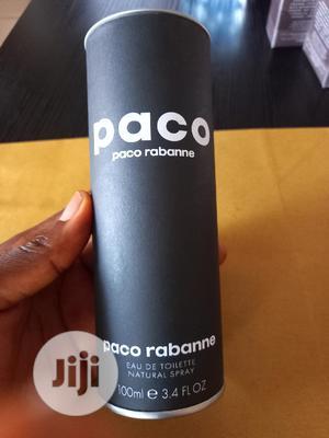 Paco Rabanne Unisex Spray 100 ml | Fragrance for sale in Lagos State, Lagos Island (Eko)