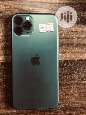 Apple iPhone 11 Pro 64 GB Green | Mobile Phones for sale in Delta State, Warri