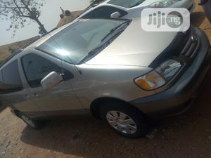 Toyota Sienna 2002 CE Gold | Cars for sale in Abuja (FCT) State, Jahi