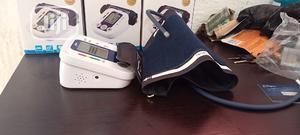Electronic Blood Pressure Monitor | Medical Supplies & Equipment for sale in Abuja (FCT) State, Jabi
