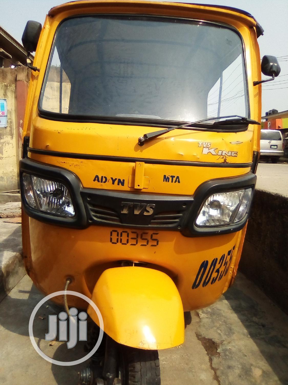 TVS Apache 180 RTR 2020 Gold