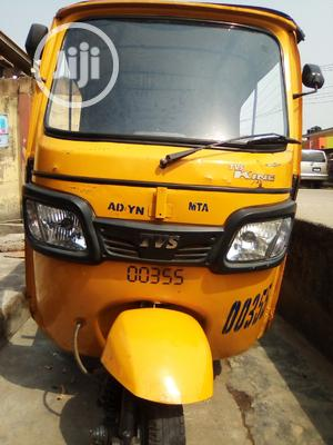 TVS Apache 180 RTR 2020 Gold | Motorcycles & Scooters for sale in Lagos State, Shomolu