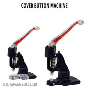 Original Cover Button Machine   Hand Tools for sale in Lagos State, Surulere