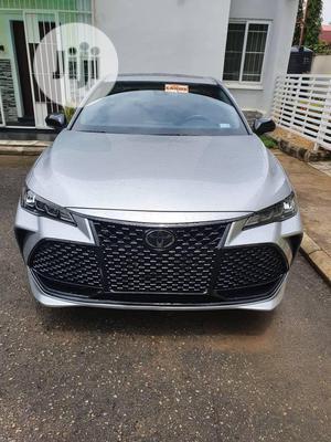 Toyota Avalon 2018 Silver | Cars for sale in Abuja (FCT) State, Garki 2