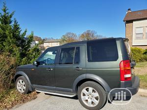 Land Rover LR3 2007 HSE Gray | Cars for sale in Abuja (FCT) State, Kubwa