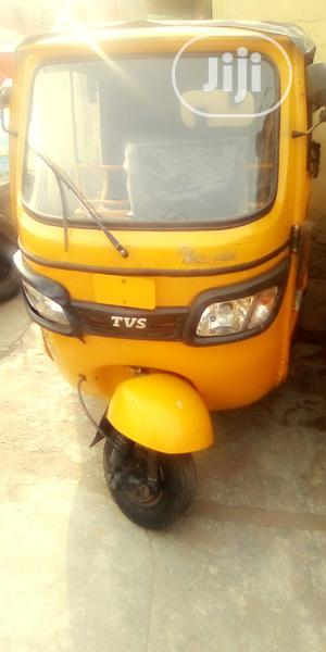 TVS Apache 180 RTR 2020 Beige | Motorcycles & Scooters for sale in Lagos State, Shomolu