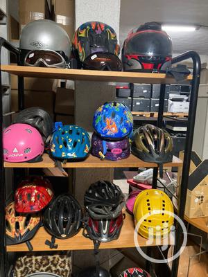 Riders Helmet | Sports Equipment for sale in Lagos State, Amuwo-Odofin