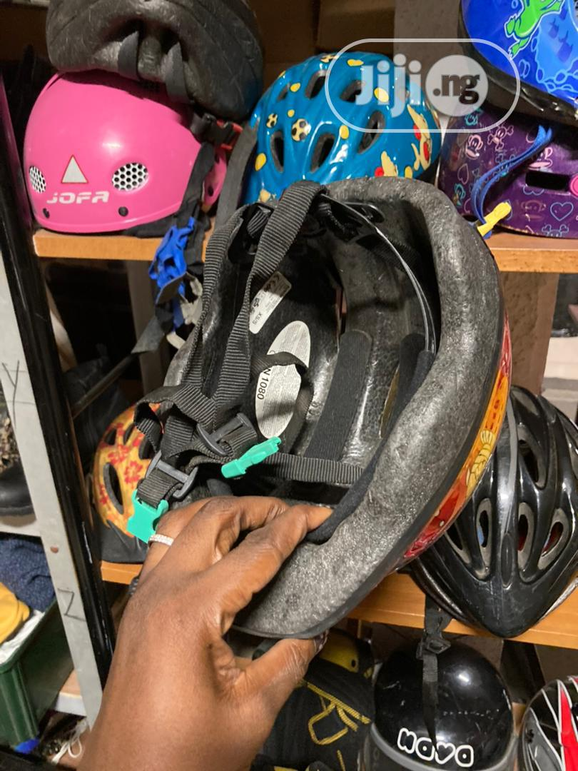 Riders Helmet   Sports Equipment for sale in Amuwo-Odofin, Lagos State, Nigeria