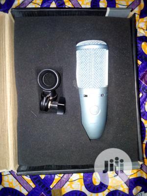 AKG Perception 120 Microphone | Audio & Music Equipment for sale in Kaduna State, Kaduna / Kaduna State