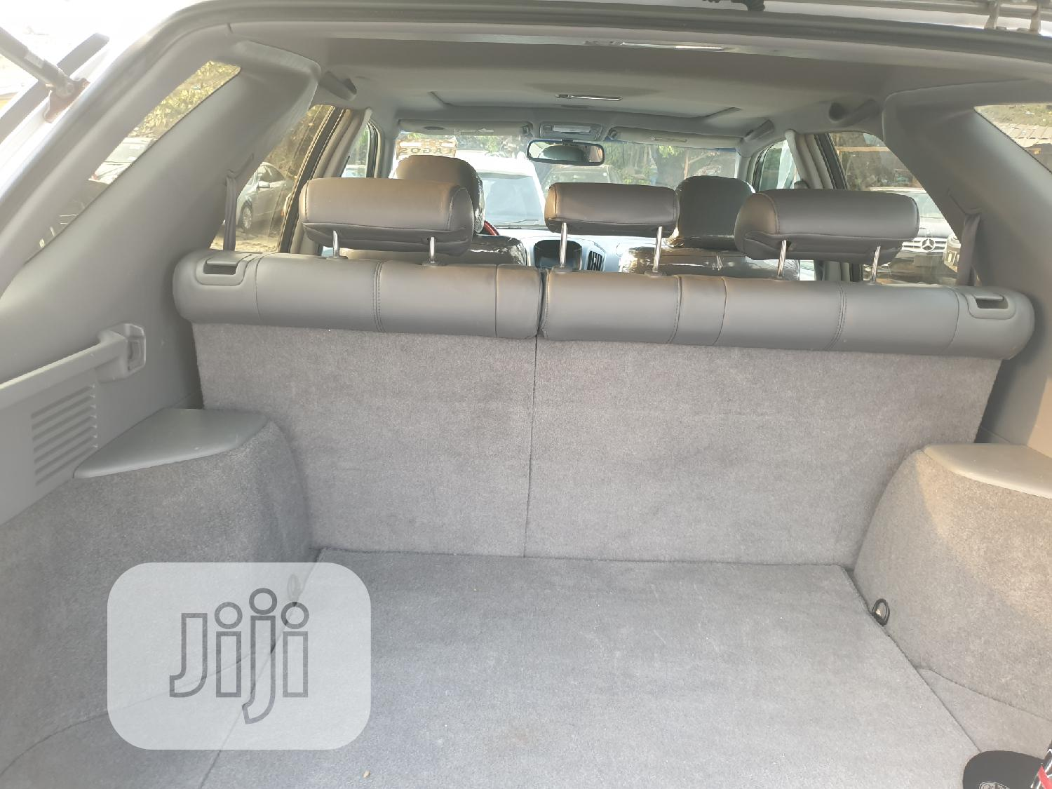 Lexus RX 2003 Silver | Cars for sale in Apapa, Lagos State, Nigeria