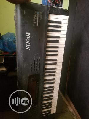 Korg O1wfd Keyboard   Musical Instruments & Gear for sale in Lagos State, Kosofe