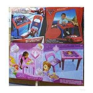 Children Table and Chair | Children's Furniture for sale in Lagos State, Agege