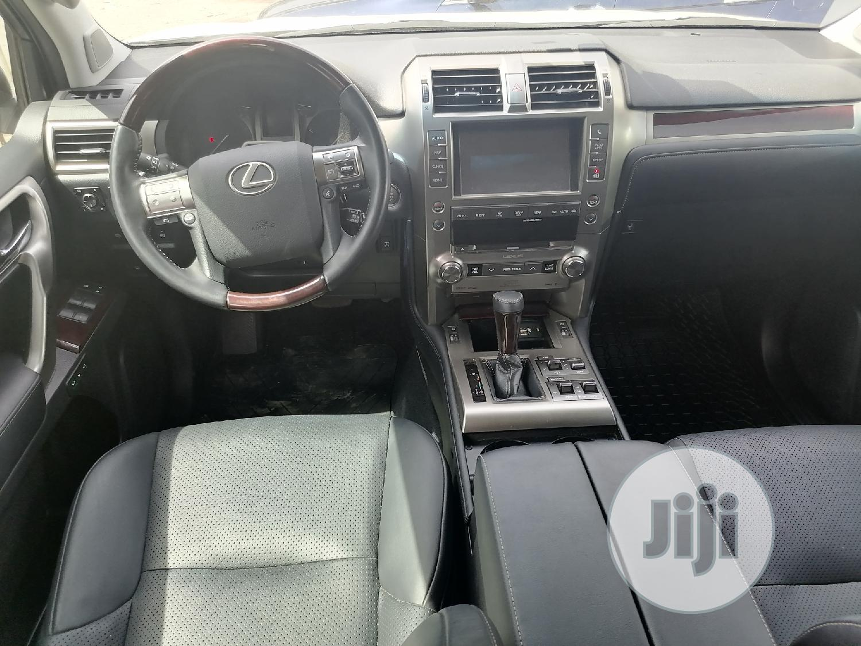 Archive: Lexus GX 2018 460 Luxury White