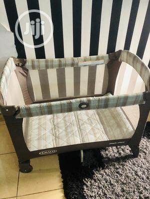 Baby Cot Available for Sale | Children's Furniture for sale in Lagos State, Ajah