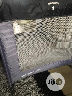 Fairly Used Baby Cot | Children's Furniture for sale in Lagos State, Ajah