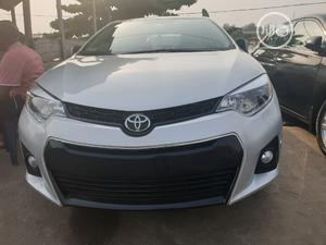 Toyota Corolla 2016 Silver   Cars for sale in Lagos State, Apapa