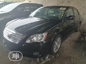 Toyota Avalon 2007 Limited Purple | Cars for sale in Lagos State, Apapa