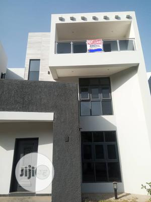 Brand New Sparkling Serviced 4 Bedroom Duplex With BQ | Houses & Apartments For Rent for sale in Abuja (FCT) State, Wuse 2