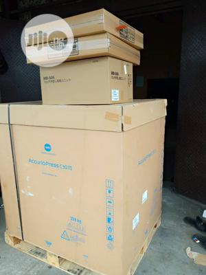 Konica Minolta Accurio Press 3070   Printing Equipment for sale in Lagos State, Alimosho