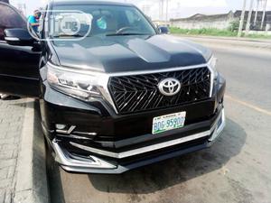 Toyota Land Cruiser Prado 2009 Black   Cars for sale in Rivers State, Obio-Akpor