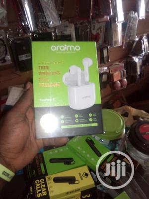Oraimo Bluetooth Earphone | Headphones for sale in Oyo State, Ibadan