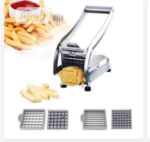 Potato Chipper | Kitchen & Dining for sale in Lagos State, Lagos Island (Eko)
