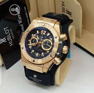 Hublot Wrist Watch | Watches for sale in Lagos State, Egbe Idimu