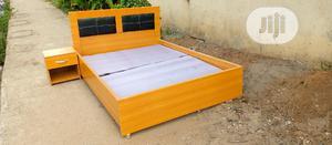 Bit Modern Contemporary Bedframe | Furniture for sale in Lagos State, Amuwo-Odofin