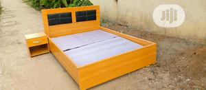 Bid Contemporary Modern Bedframe | Furniture for sale in Lagos State, Amuwo-Odofin