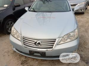Lexus ES 2011 350 Blue | Cars for sale in Rivers State, Port-Harcourt