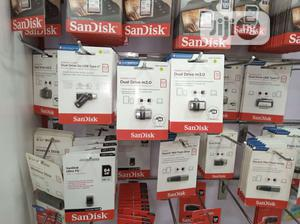 Sandisk Type-C OTG Flash Drive - 32GB | Computer Accessories  for sale in Lagos State, Ikeja