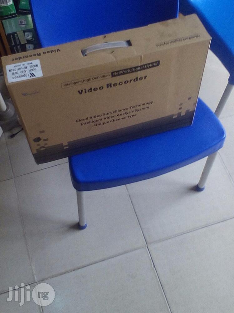 Winpossee CCTV 8 Channel Dvr