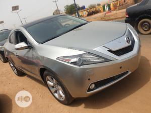Acura ZDX 2010 Base AWD Brown | Cars for sale in Kwara State, Ilorin West