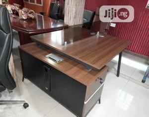 Quality Office Workstation Table for 2 | Furniture for sale in Lagos State, Lekki