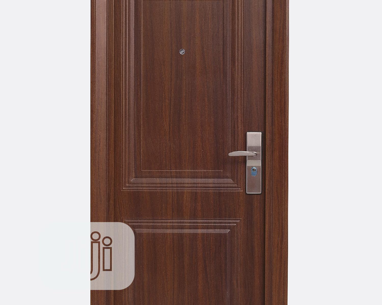 Sd211 Security Door