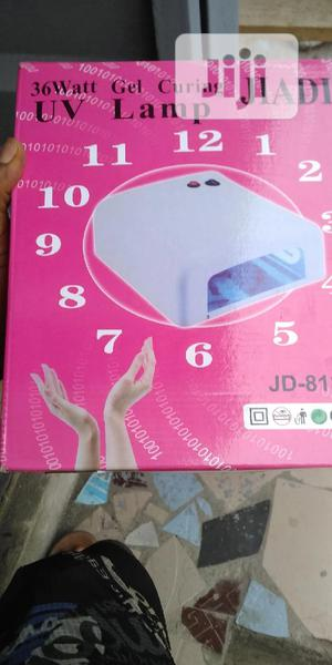 Gel Polish Nail Dryer   Tools & Accessories for sale in Lagos State, Ojo