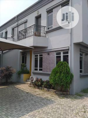 Luxurious 4bedroom Duplex in Allen Avenue Ikeja. | Houses & Apartments For Rent for sale in Lagos State, Ikeja