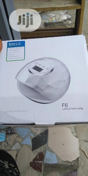 F6 Gel Polish Nail Dryer   Tools & Accessories for sale in Lagos State, Ojo