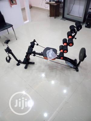 Wonder Core With Pedal and Twister | Sports Equipment for sale in Lagos State, Surulere
