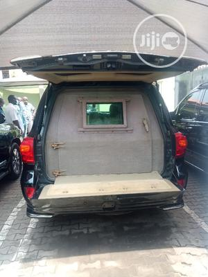 Toyota Land Cruiser 2009 Black | Cars for sale in Lagos State, Lekki