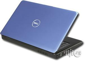 Laptop Dell Inspiron 15 1545 3GB Intel Core 2 Duo HDD 160GB | Laptops & Computers for sale in Lagos State, Mushin