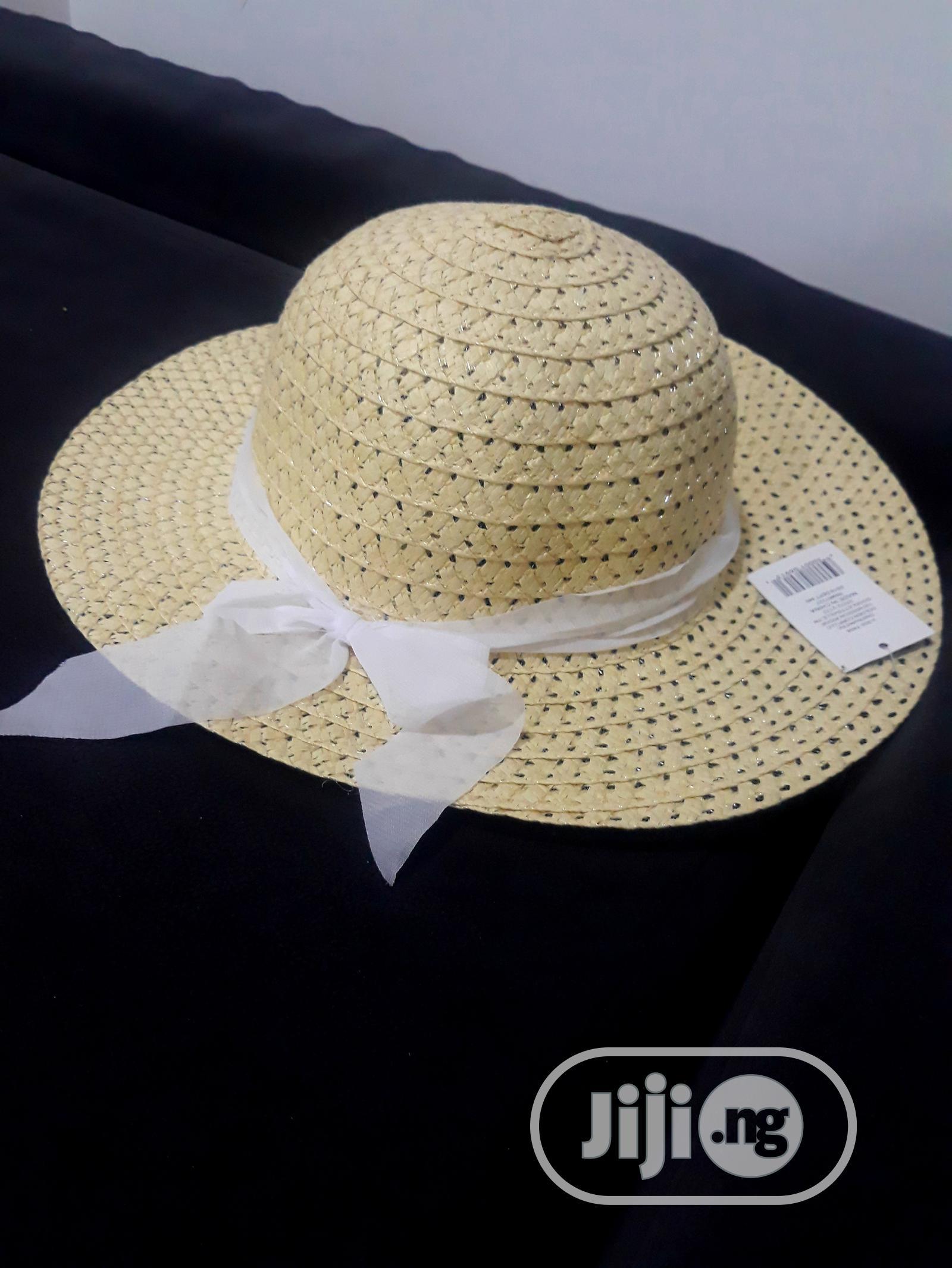 Archive: Ladies Sun Hat