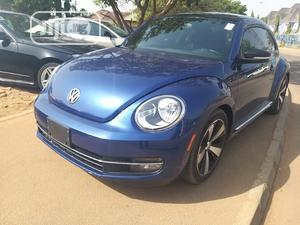 Volkswagen Beetle 2013 2.5L Blue | Cars for sale in Abuja (FCT) State, Utako