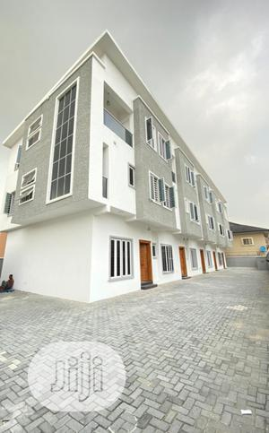 4bedroom Semi Detached Duplex   Houses & Apartments For Sale for sale in Lagos State, Lekki