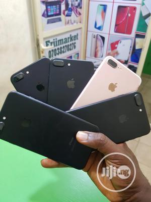 Apple iPhone 7 Plus 32 GB | Mobile Phones for sale in Edo State, Benin City