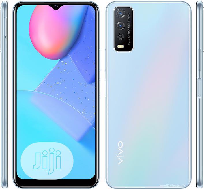 New Vivo Y11s 32 GB Blue